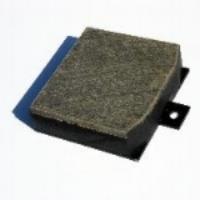 kevlar-layered-disc-pads
