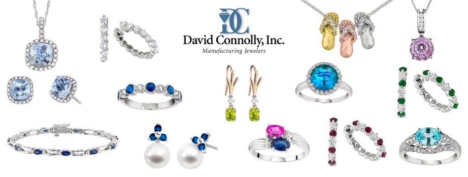 David Connolly at Portsmouth Jewelers