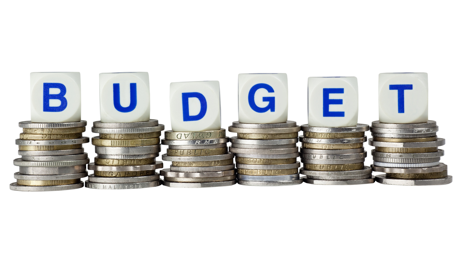 A budget is a structured set of intentions for the money in your business. | Watch My Green