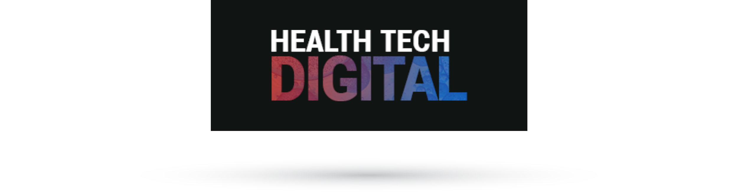 Published: January 28, 2019 by Health Tech Digital