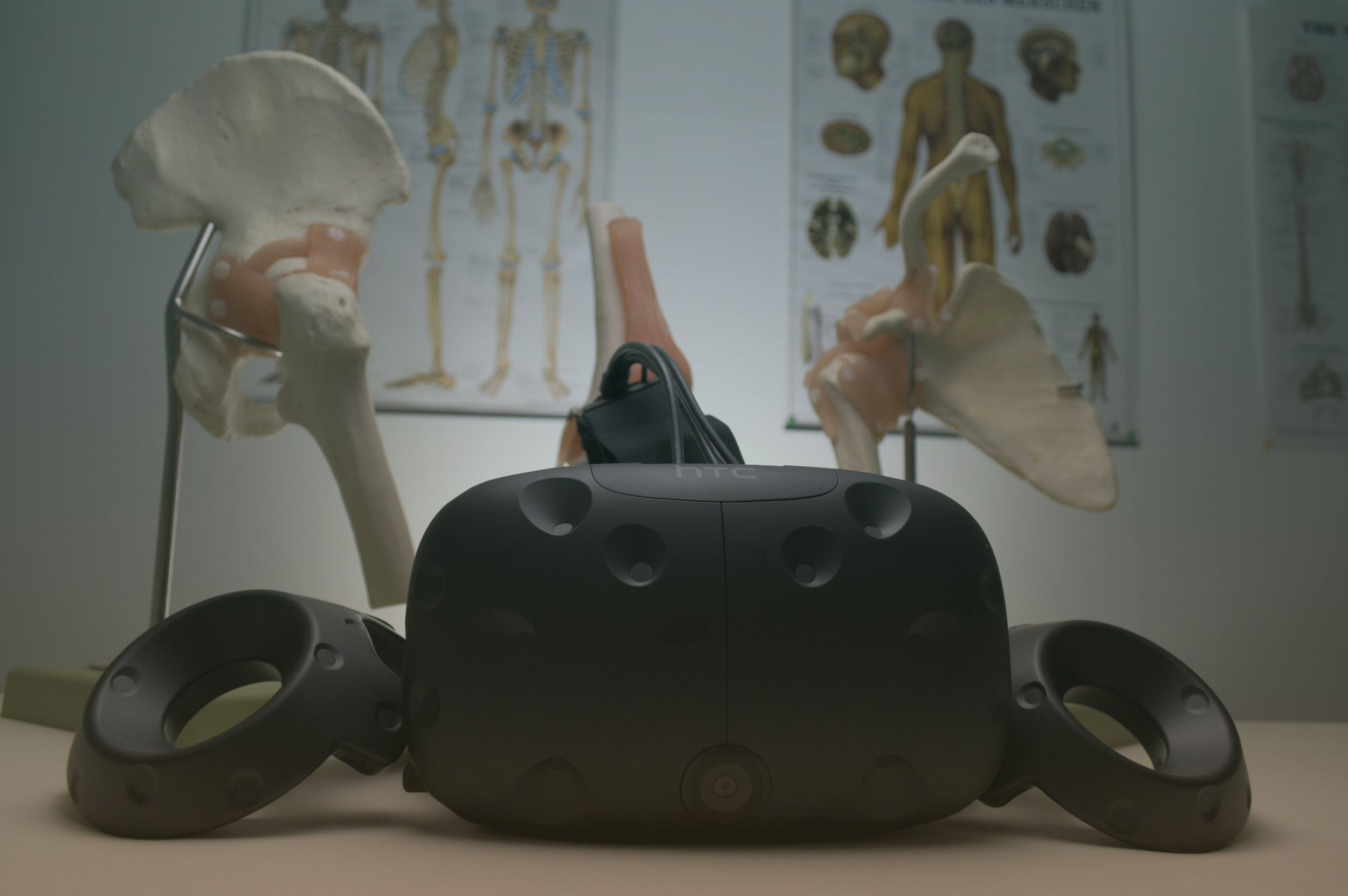 Practice on an Augmented Reality/Haptic Simulator and Library of Virtual Brains Improves Residents' Ability to Perform a Ventriculostomy -