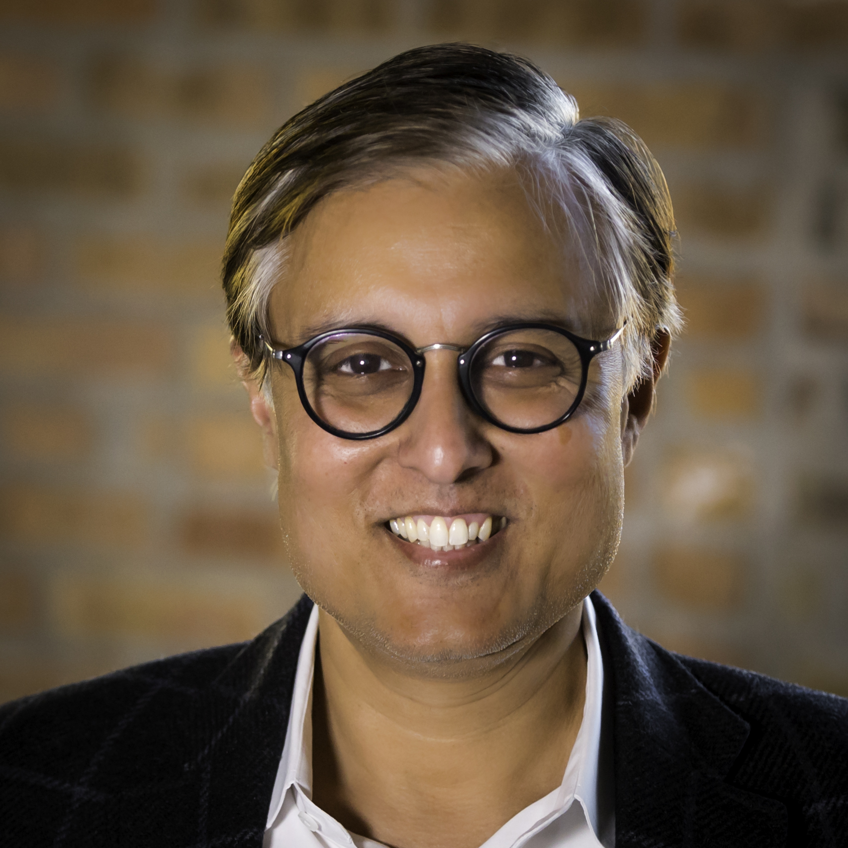 Pat Banerjee ,  PhD   Co-Founder & Executive Chairman