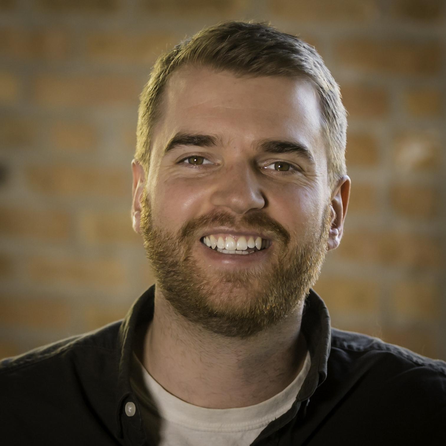 Carter Egan    Technical Director