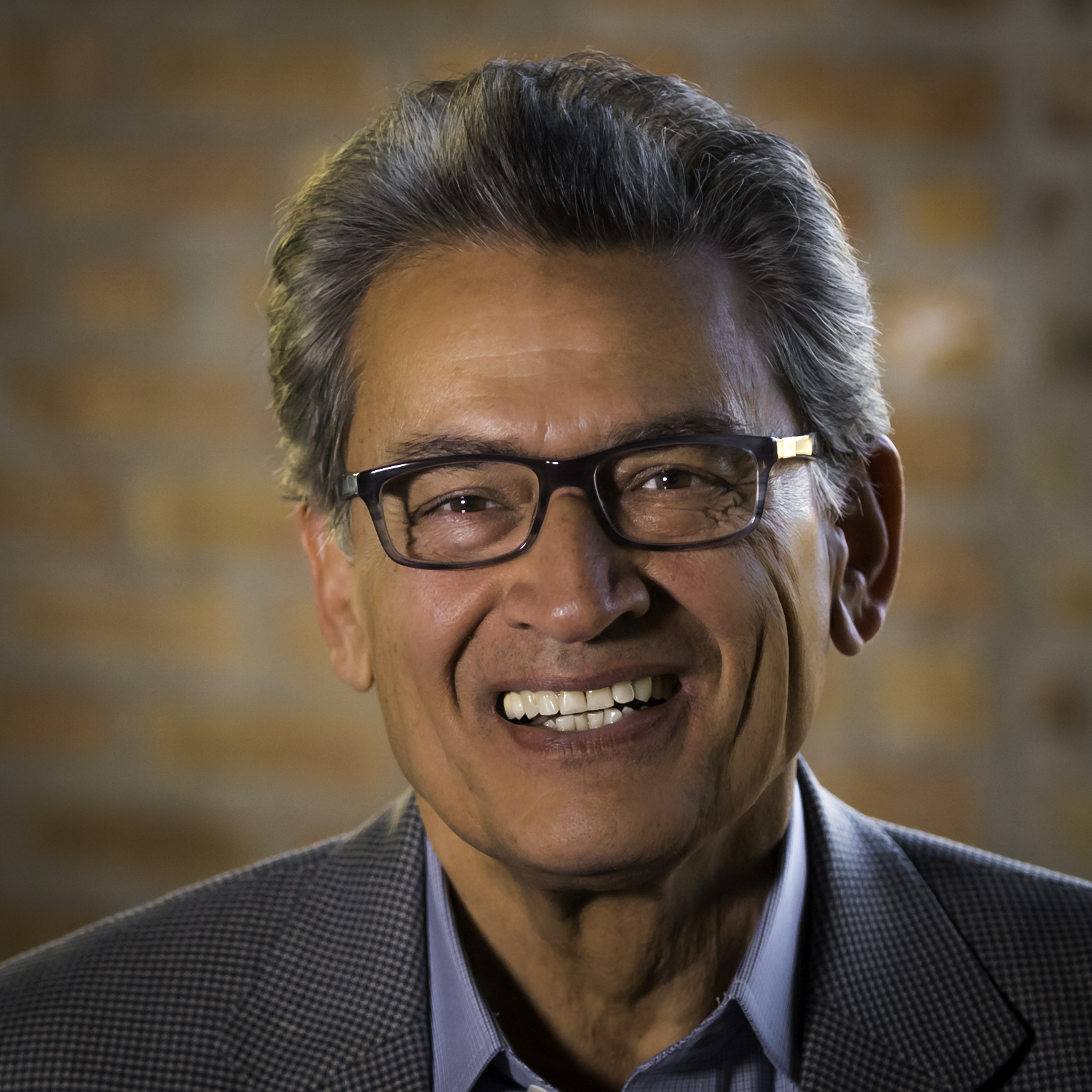 Rajat Gupta   Past CEO, Mckinsey & Co.