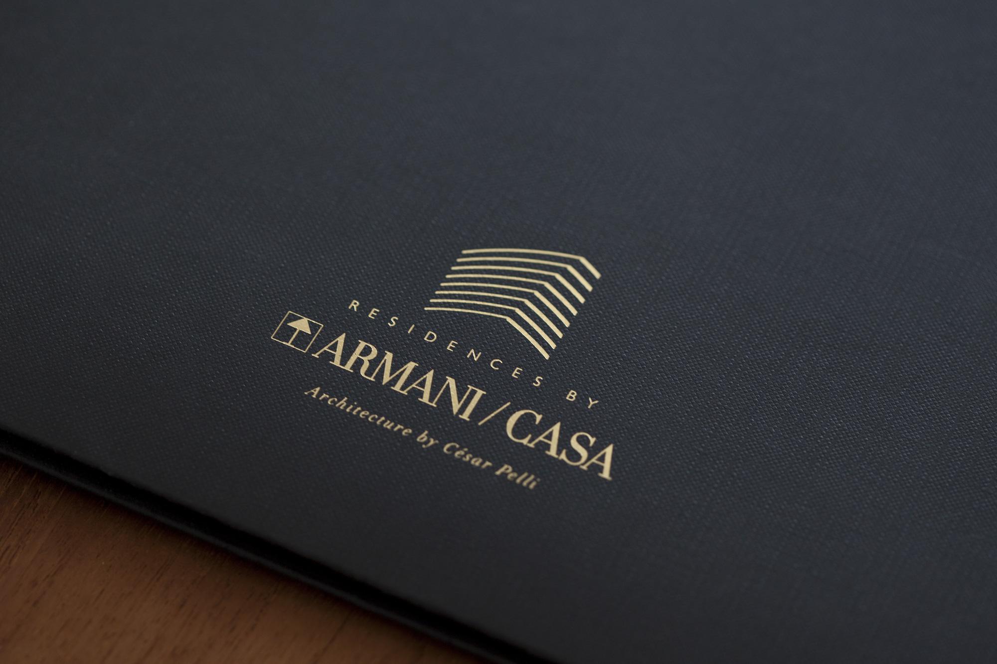 Residences by Armani Casa