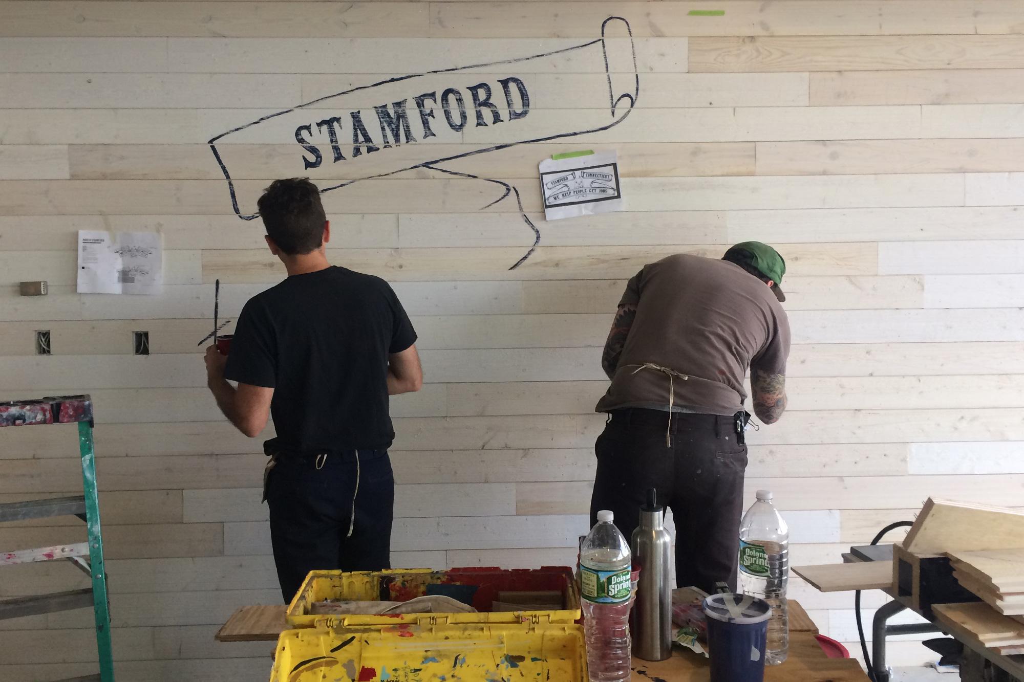Indeed Stamford