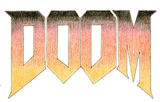 Imp: A Doom Fan Comic