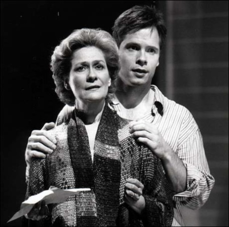 Chris,  All My Sons , Roundabout Theatre Company