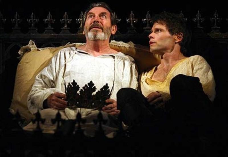Henry,  Henry IV , Lincoln Center Theater