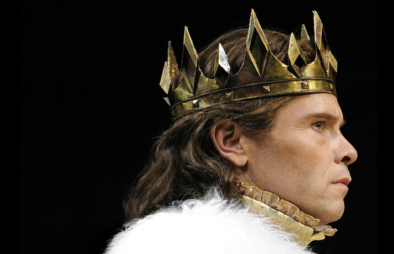 Henry V,  Henry V , Shakespeare Theatre Company  Photo by Katherine Frey,   The Washington Post