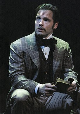 Adam Nehemiah,  Dessa Rose , Lincoln Center Theater