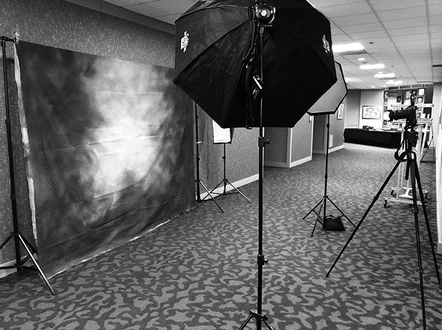 Honored to be photographing the award recipients at Professional Photographers of Ohio annual conference!