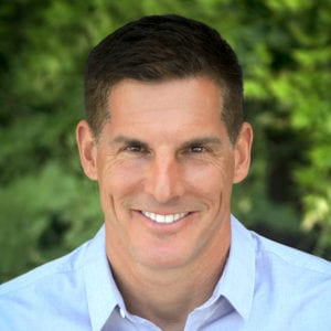 Craig Groeschel  Co-Founder & Senior Pastor, Life.Church