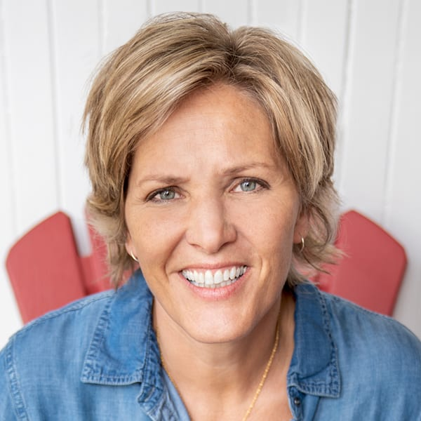 Danielle Strickland  Pastor; Author; Justice Advocate