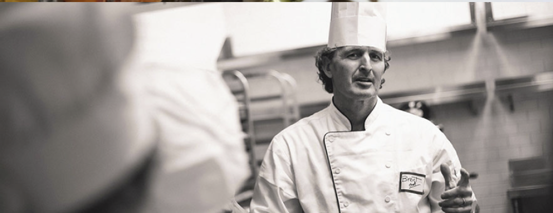 Check out OGI - Culinary programs