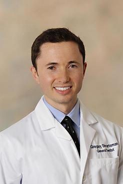 Meet Dr. Shvartsman.