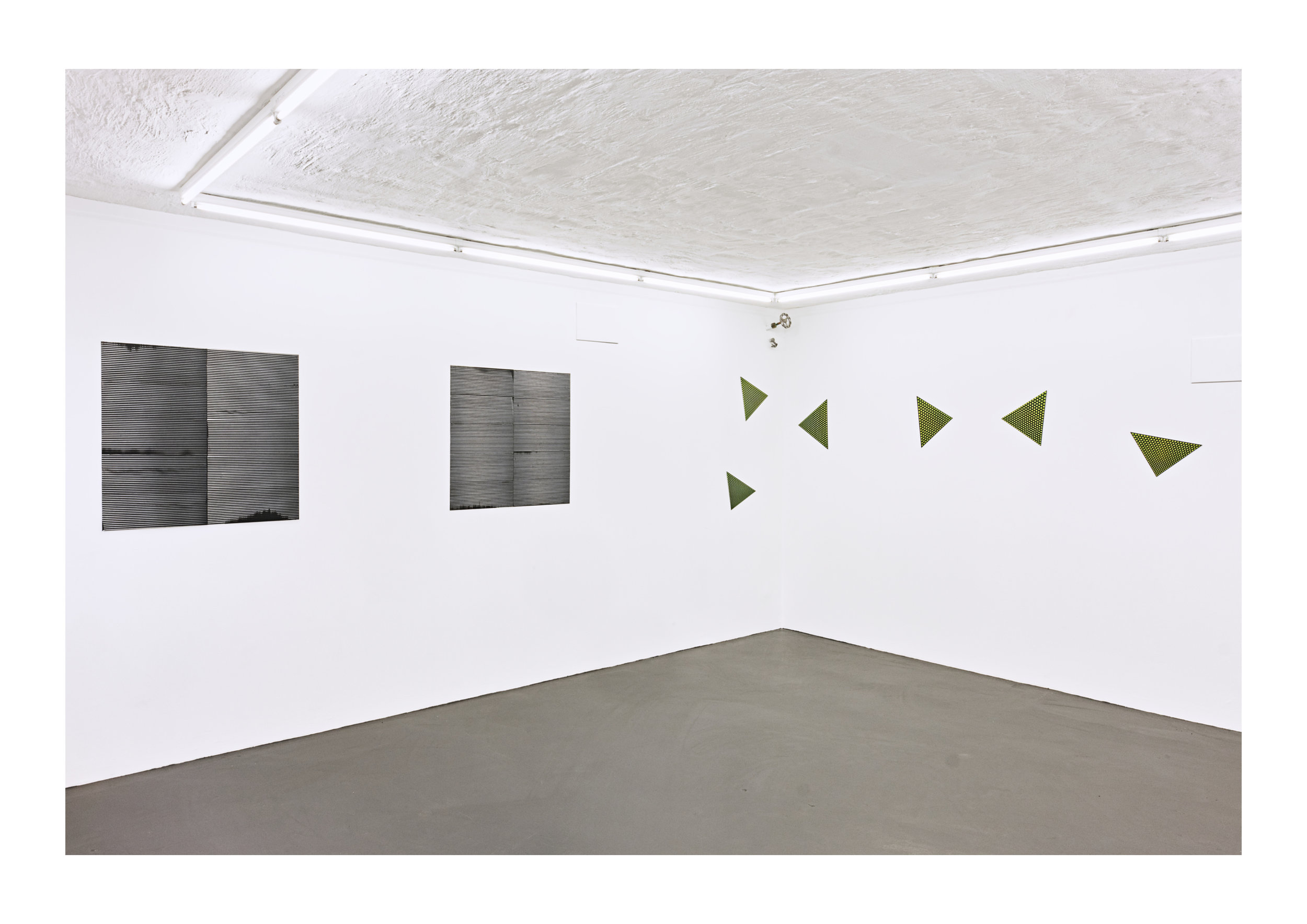 """PER MÅRTENSSON  """"KABINETT"""" Elastic Gallery, 2018"""