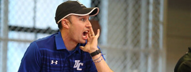 Mike McCabe:  McCabe is the in his 15th season as the head coach of the NJ powerhouse program, Union Catholic. McCabe's teams have won numerous county, state and national titles and produced some of the country's top track & field athletes including Sydney McLaughlin. Additionally, McCabe was named the US Girls High School Coach of the Year in 2018-19 for all sports.