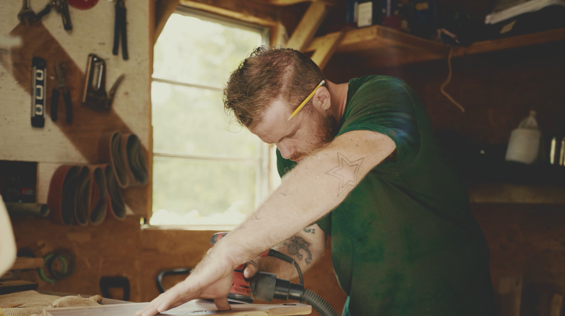 Makers of Kingston - An award-winning campaign based on the stories of real artisans, craftspeople and makers from Kingston, Ontario.