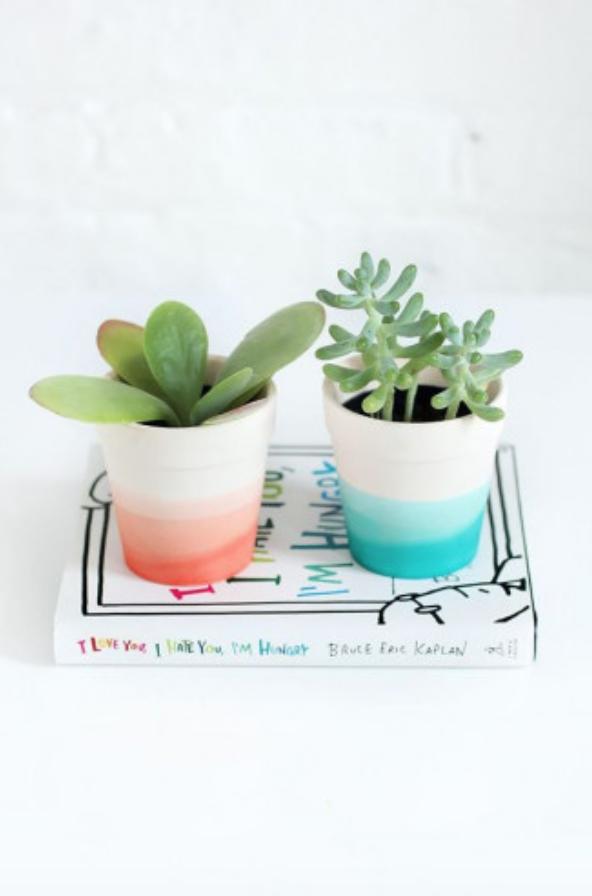 Paint a Planter -
