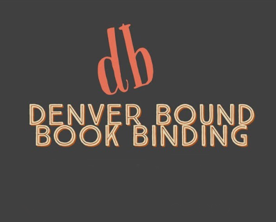 Join us - for a night of book binding, drinks and laughs!