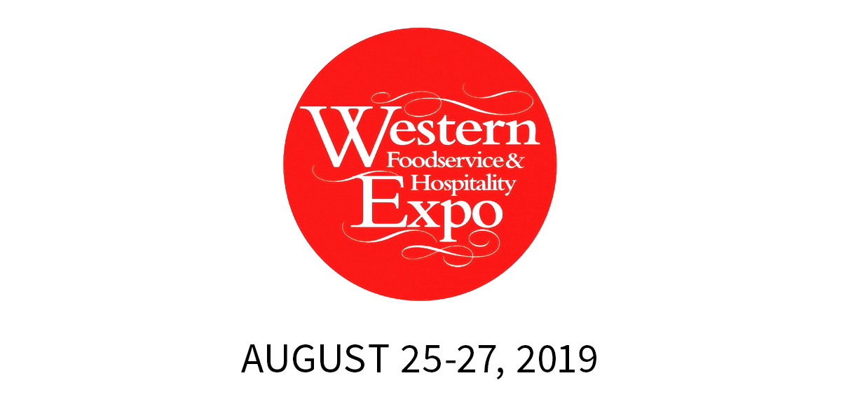 Western Foodservice & Hospitality Expo - Join us at the Los Angeles Convention Center on August 25-27th. Expand your knowledge during the education sessions at the West Coast's largest Food & Beverage Conference.