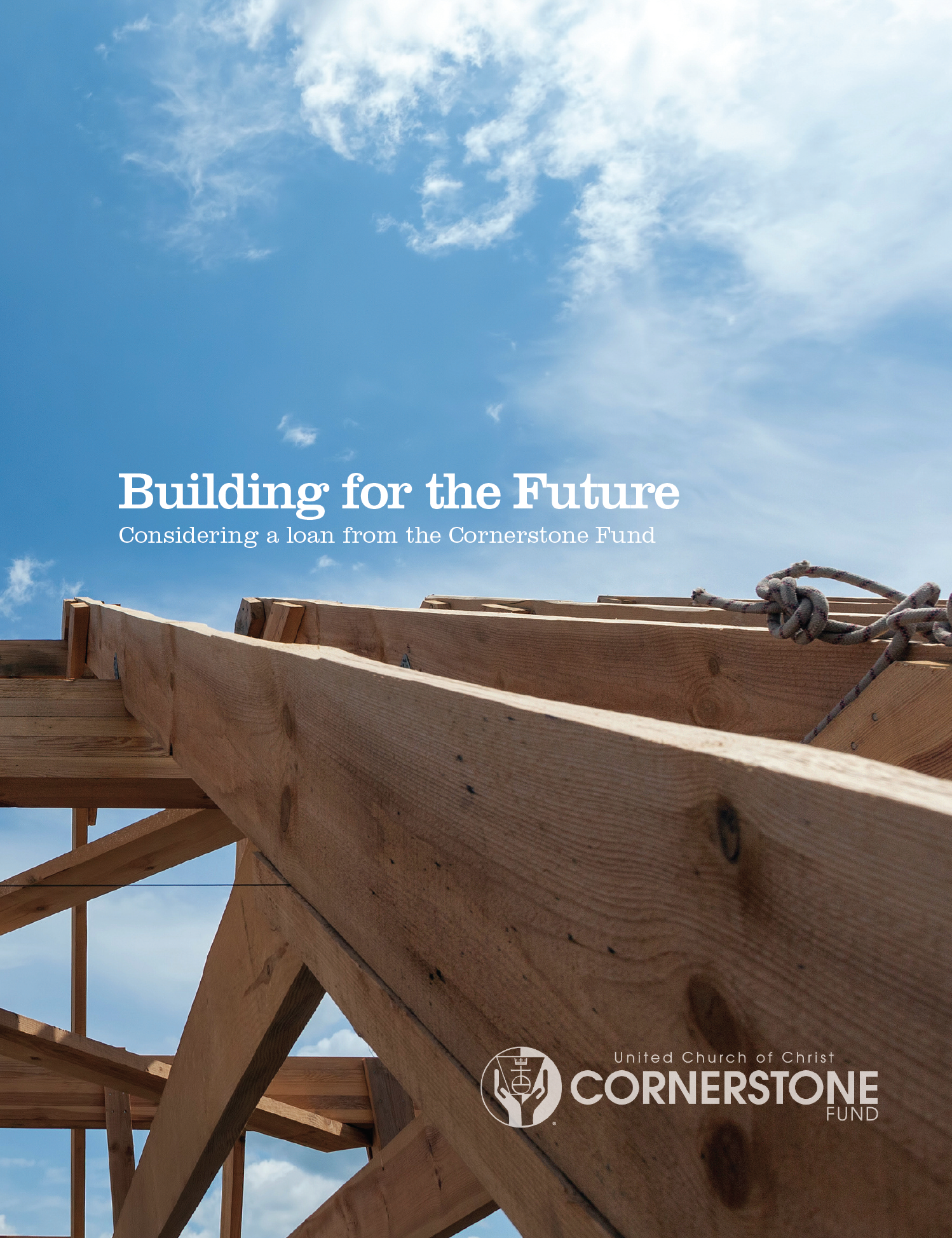 Building for the Future