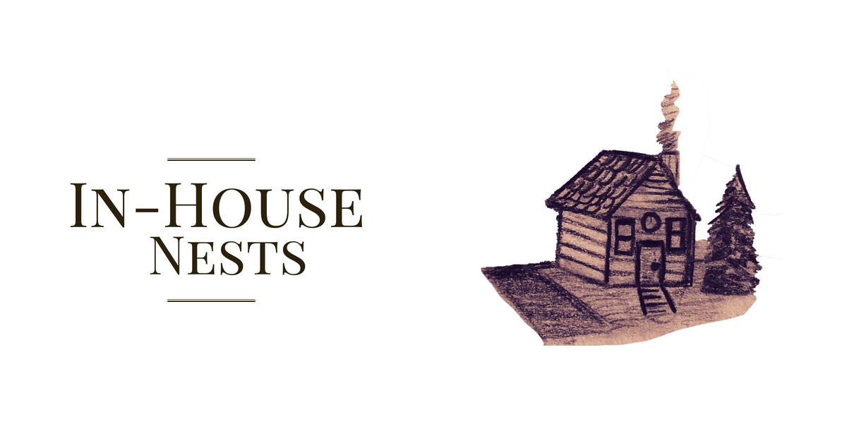 inhouse nests