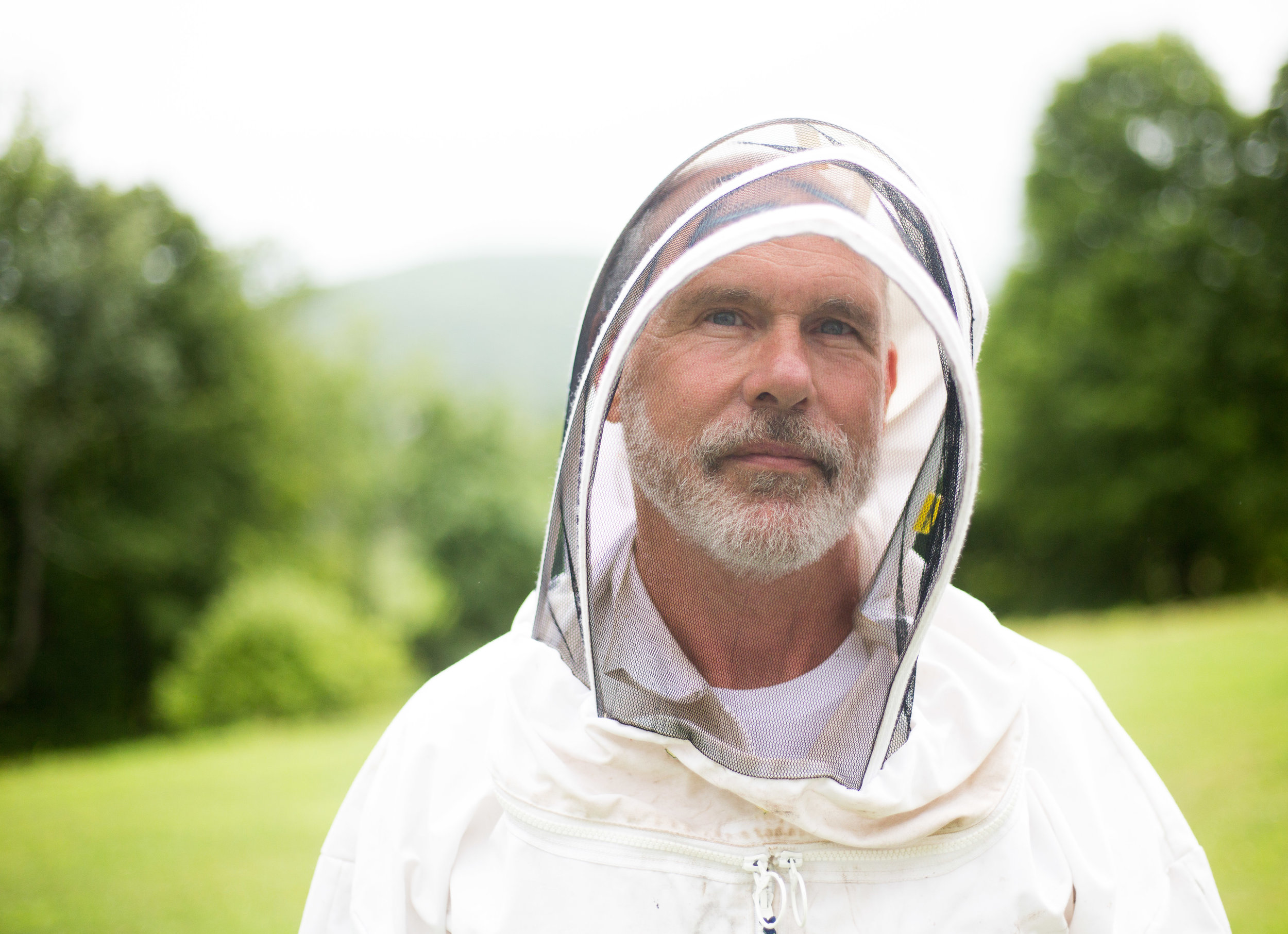 Norman Patterson, The YellowJacket Expert