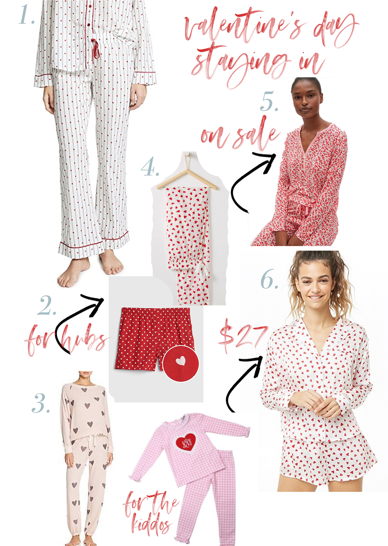 1. | 2. | 3. | 4. | 5. | 6. | 7. - LITTLE GIRLS MONOGRAMMED PAJAMAS |