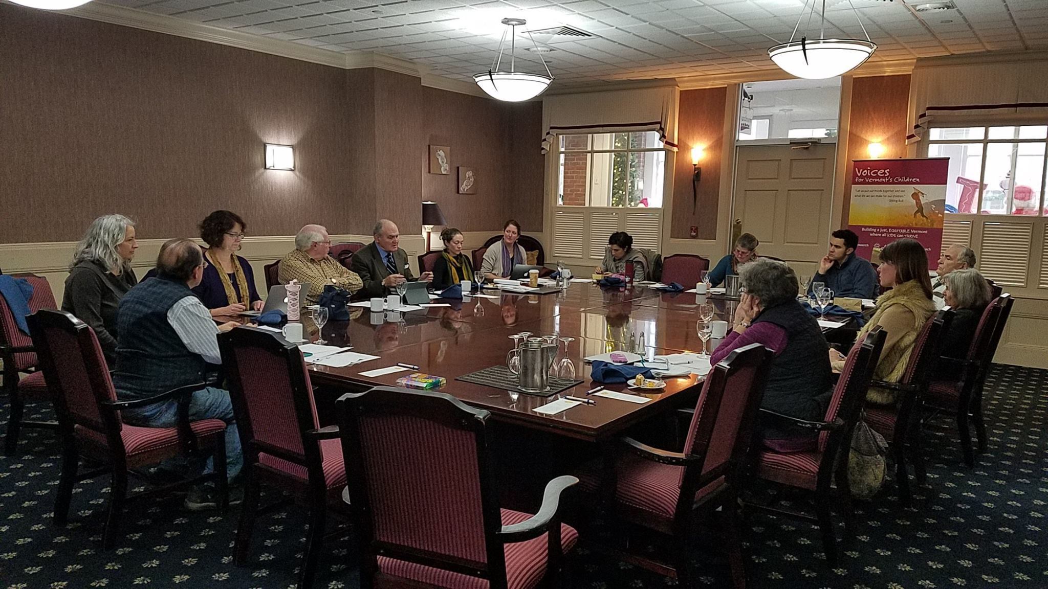 2017 Board Staff Retreat