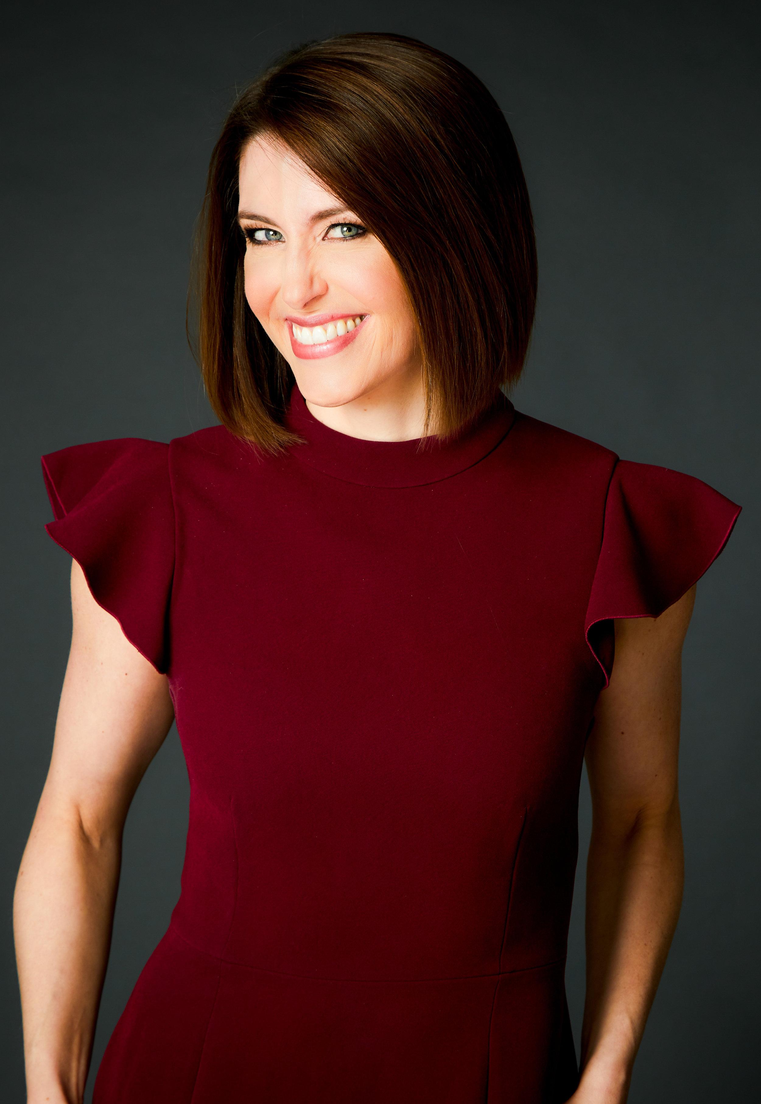 Shelly Slater - Shelly Slater Strategies, FounderInstagram: @shellyslatertv