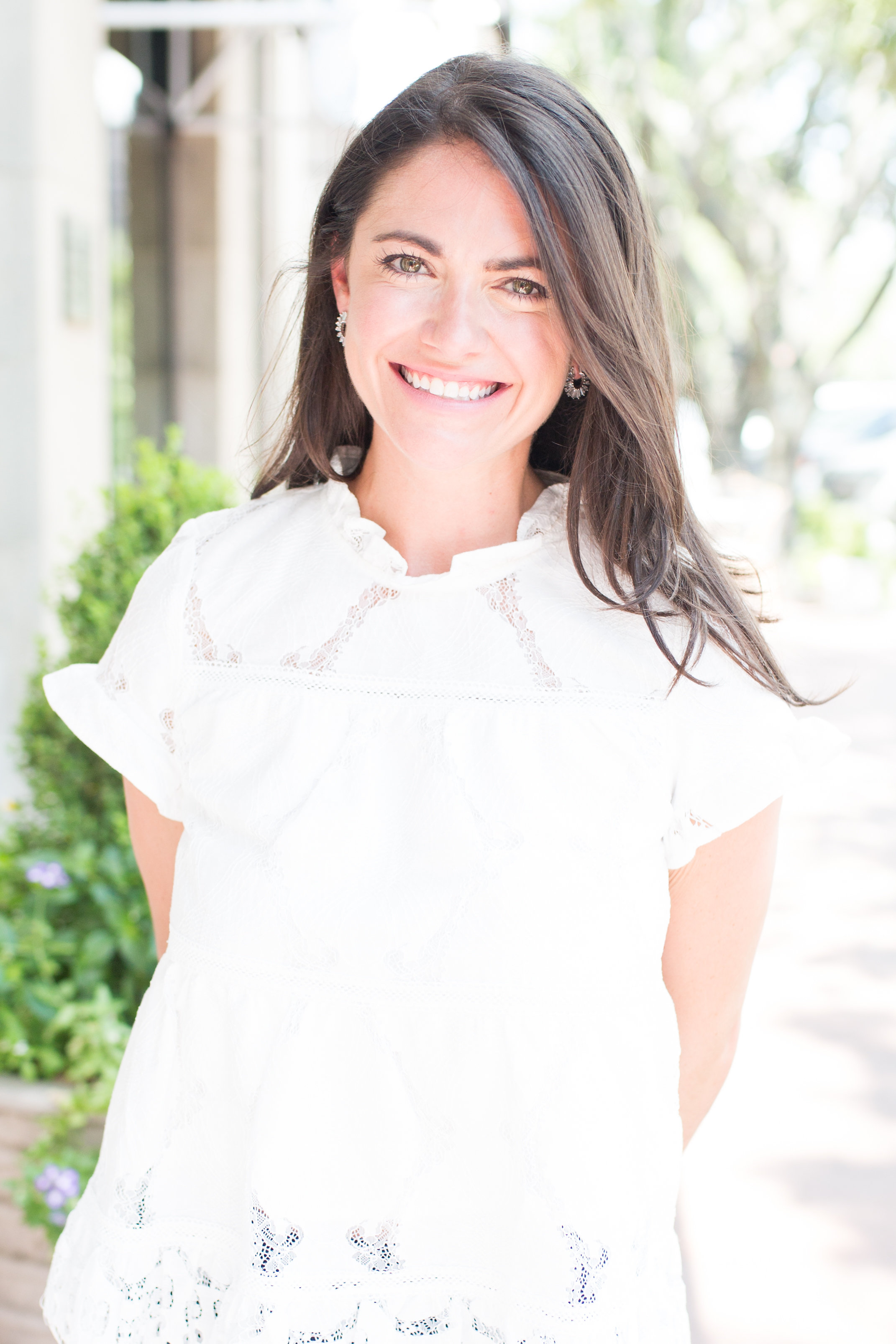 Whitney Williams Rowell - Miracle Milkookies, Founder and CEO | Collective Thirty One, Co-FounderInstagram: @whitneywrowell @miraclemilkookies