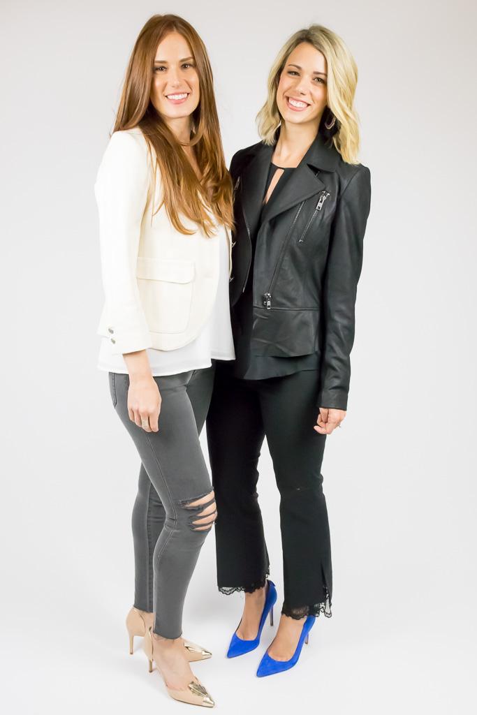 Anne Stockstill & Maija Benincasa - Benincasa, co-foundersInstagram: @Benincasa_Milano