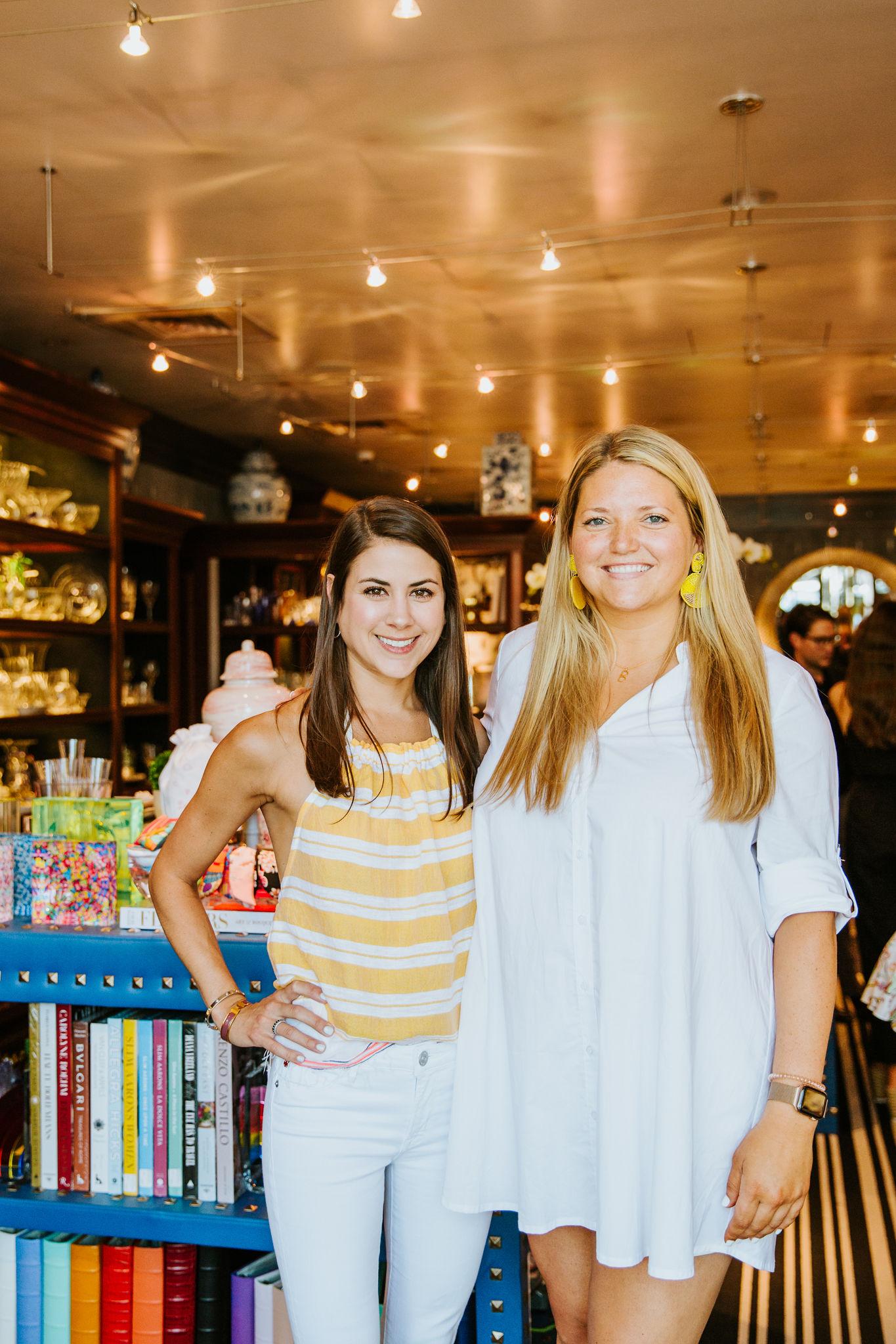 Lauren Vaughn and Browning Vaughn - Co-Founders, Life RefinedInstagram @liferefinedco