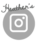 Heather's Instagram