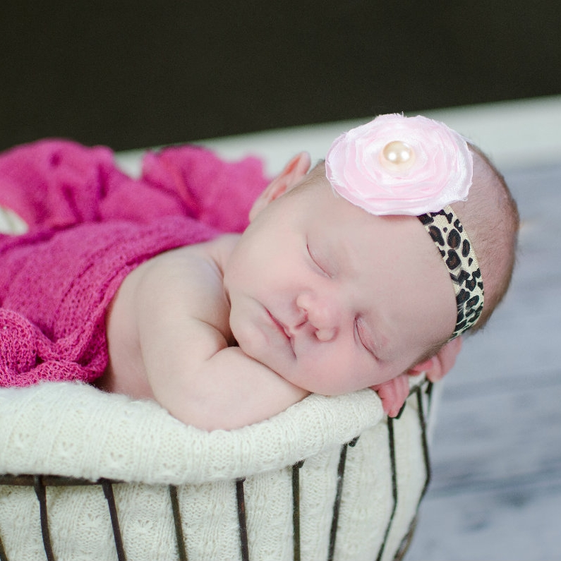 Sweet Baby Avas Photoshoot | Heather & Sarah Photography