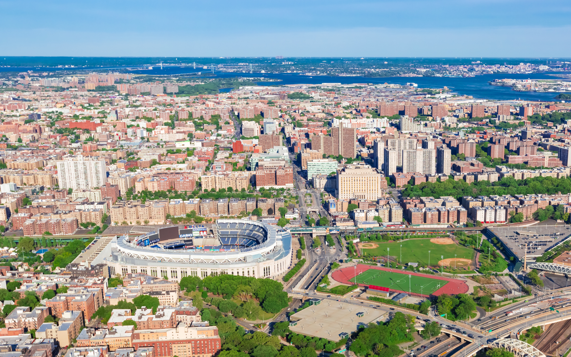 Bronx - Connect with a knowledgeable realtor who has hands on experience when dealing with the Bronx. We will assist you in finding the right area and the home that best suits you.