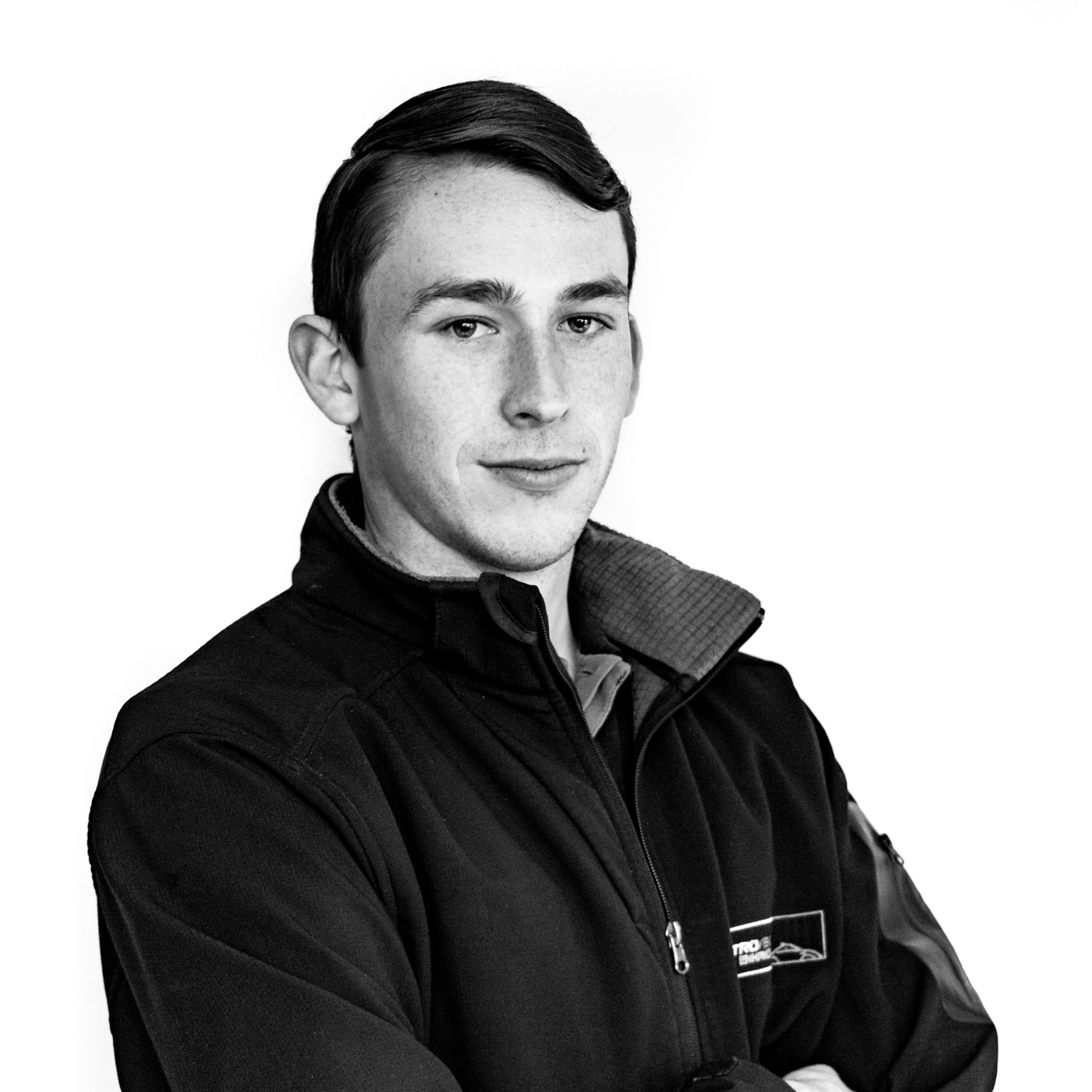 George Stanners - Operations Assistant