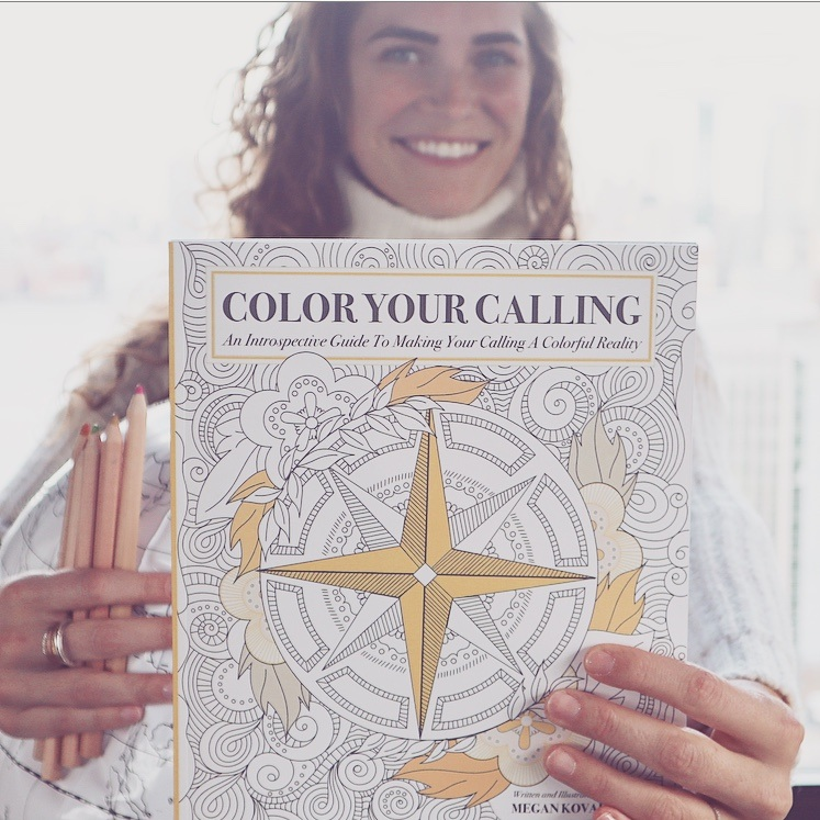 We came. We colored. We celebrated your path. - Now it's time to Color Your Calling and build a prosperous brand.Order your copy of Color Your Calling on Amazon today!