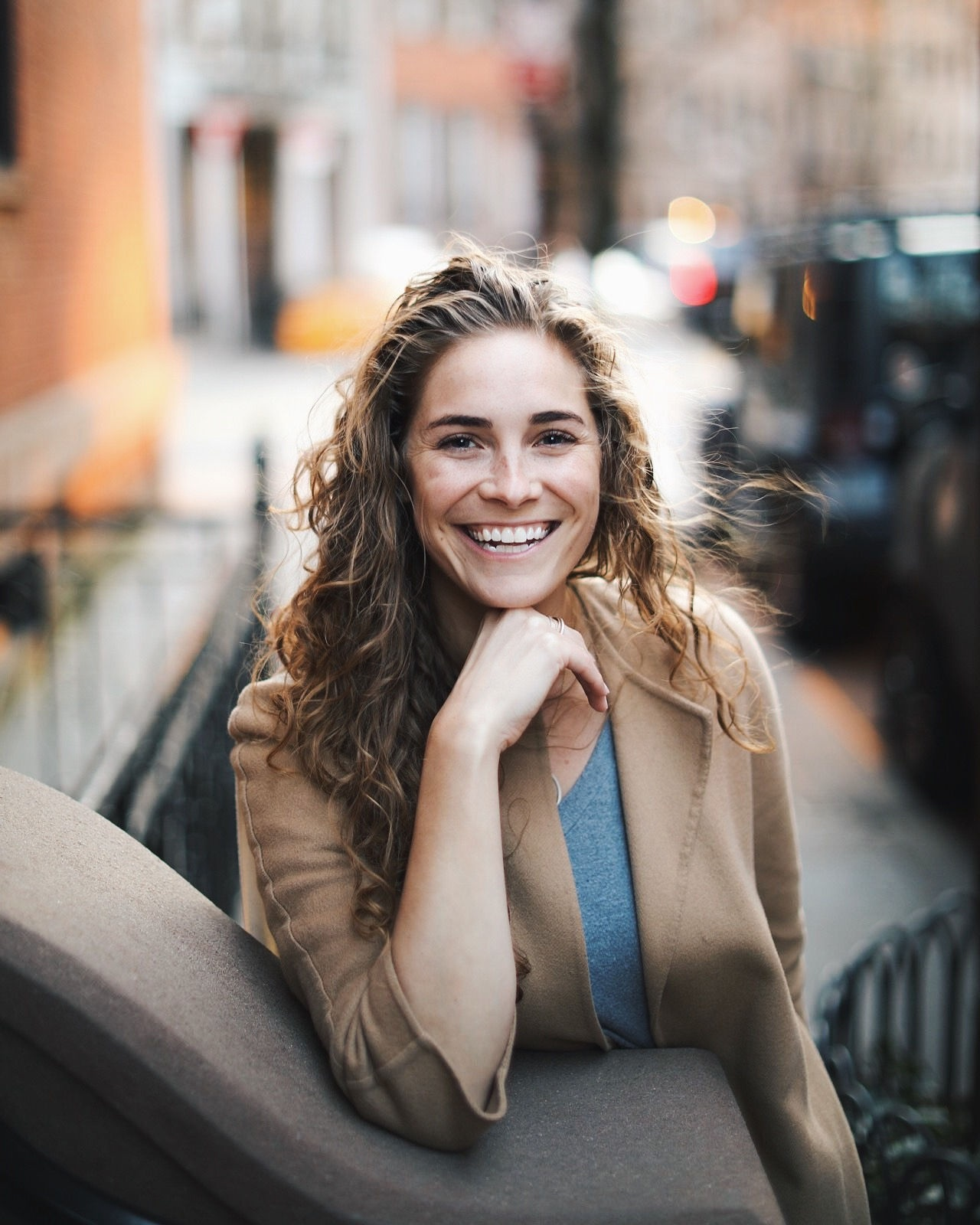 AWOL Strategy Founder Megan Koval