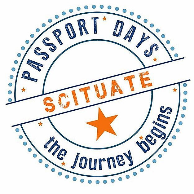 SEF's Passport Days Logo