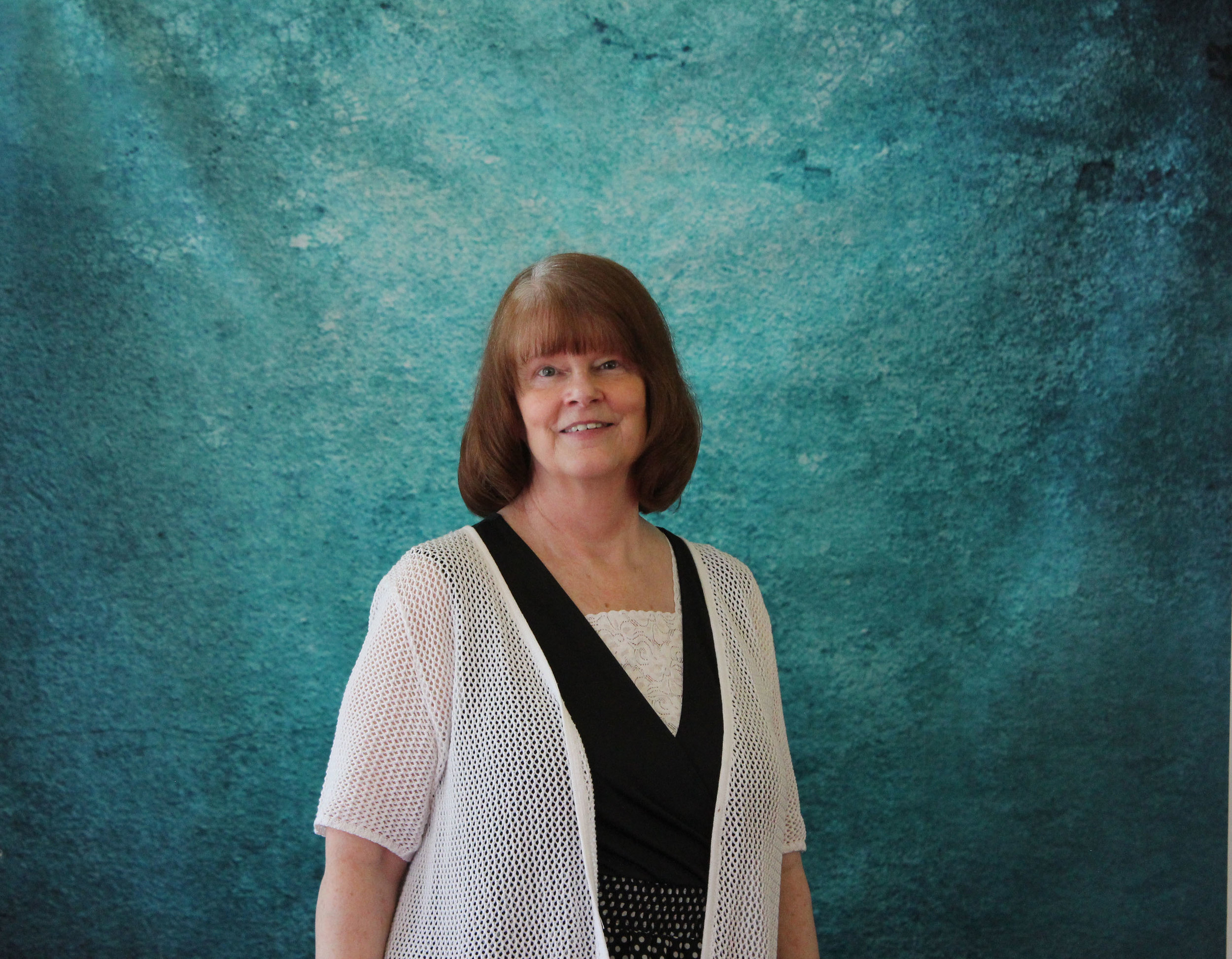 Michele Morris Children's Ministry  Coordintor.JPG