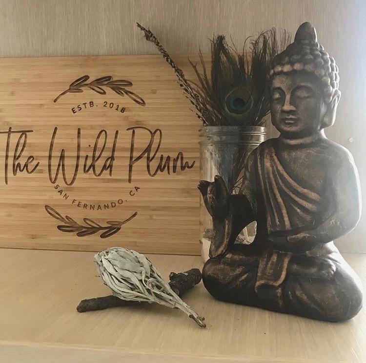 The Wild Plum