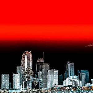 City of Angels by Kourosh Khajavi