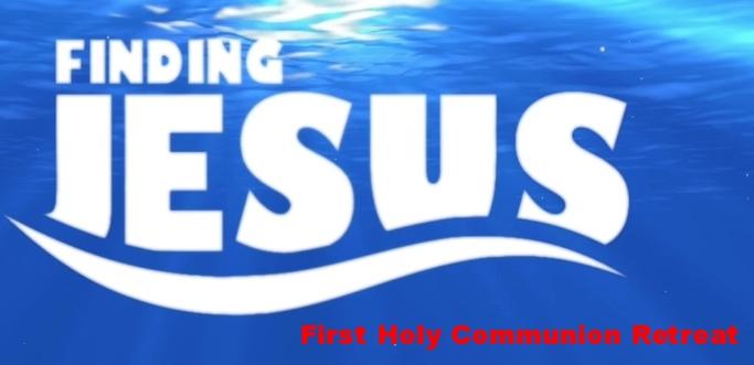 First Holy Communion Retreat