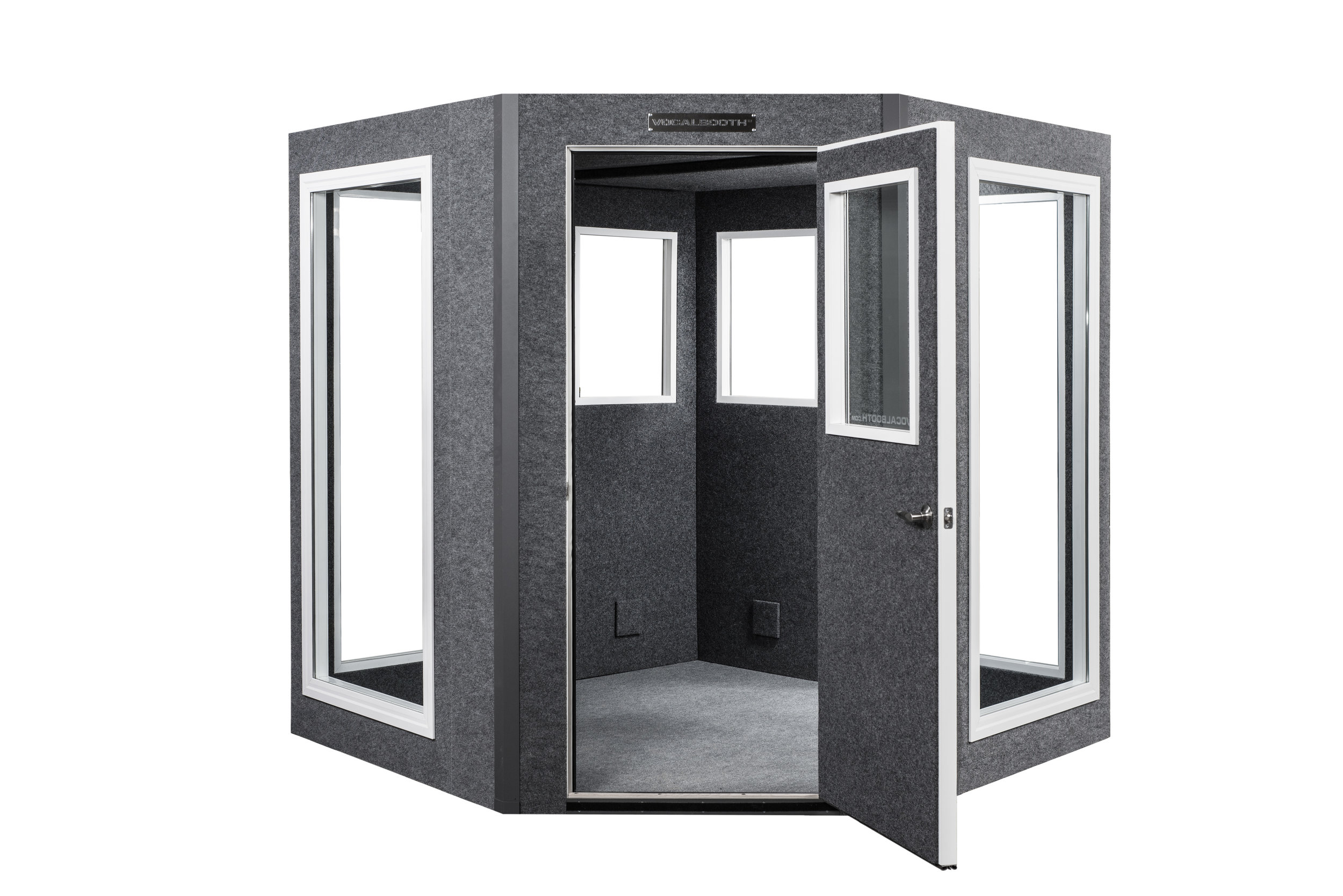 6x3 Platinum Series Windows