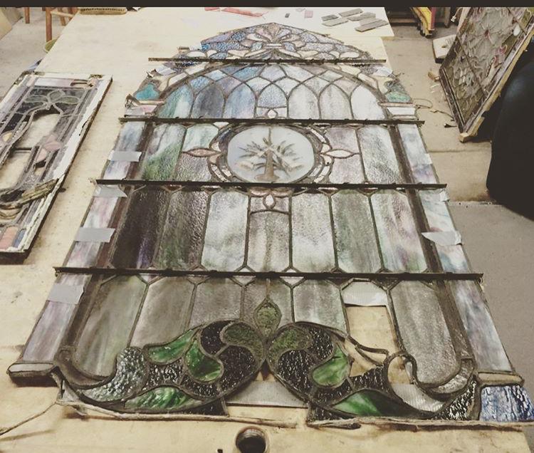 Restoration-Before