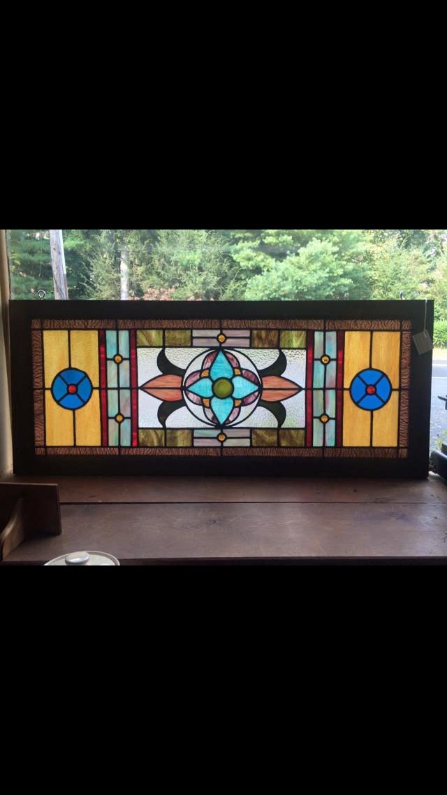 Custom Design (sold)