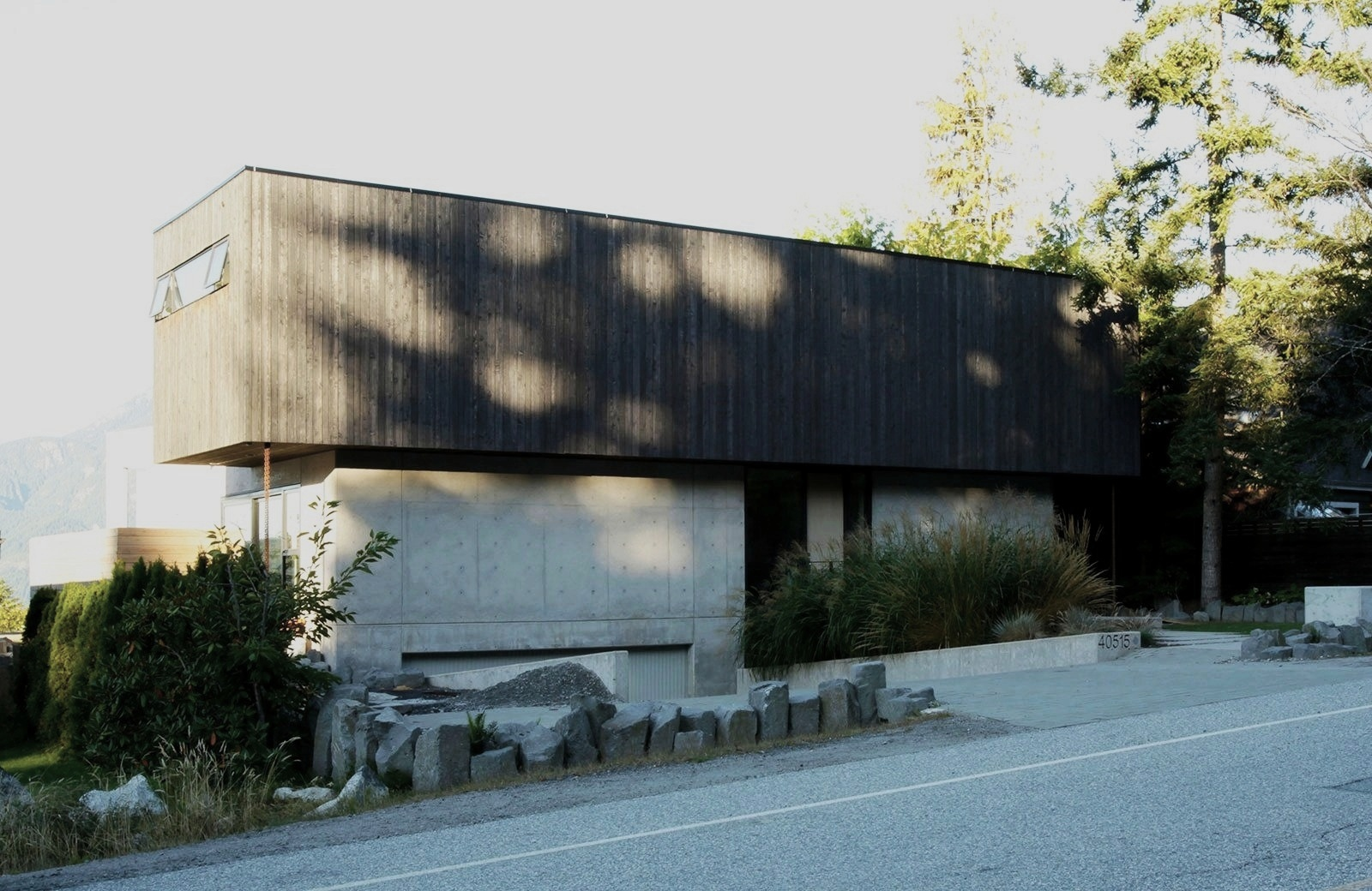 Copy of Squamish House